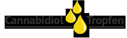 Cannabidiol Tropfen Kaufen Logo